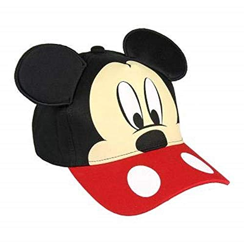 Cerdá Premium Mickey Gorra de Tenis