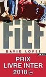 Fief par Lopez (II)