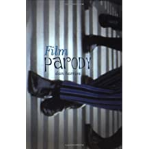 Film Parody (Distributed for the British Film Institute) by Harries, Dan (2008) Paperback