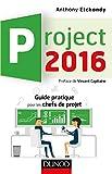 Project 2016 - Guide pratique pour les chefs de projet...