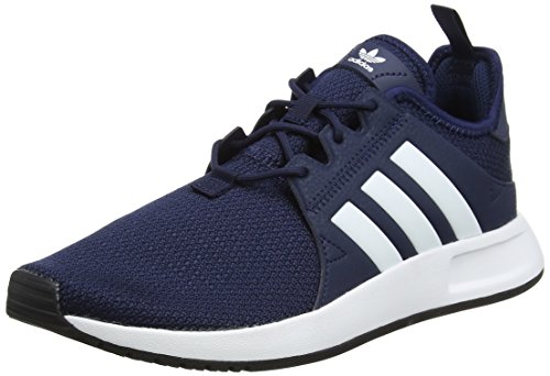adidas Unisex-Erwachsene X_PLR J Fitnessschuhe, Blau (Maruni/Ftwbla 000), 39 1/3 EU