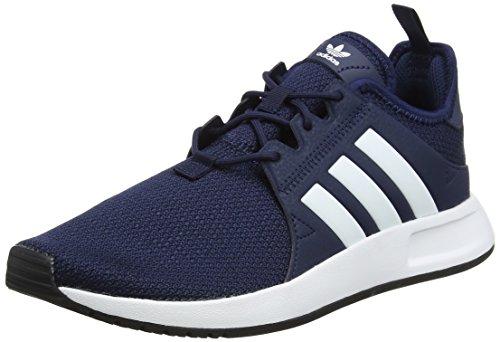 sale retailer 1474b c08eb adidas Kids  X PLR J Fitness Shoes Blue (Maruni Ftwbla 000) 6.5 UK