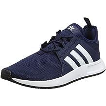 hot sale online 16c28 f844d adidas XPLR J, Zapatillas de Gimnasia Unisex para Niños