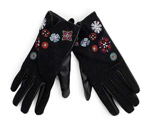 Desigual Woman gloves Handschuhe nanit 19waaw03 / 2000