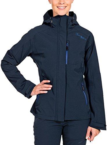 Twentyfour-Ifjord-Womens-Outdoor-Jacket-Blau-Dark-Marine-Gr46