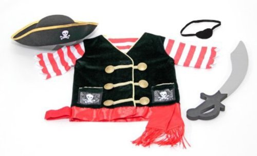 melissa-doug-pirate-costume-role-play-set-costume-outfit-accessories-toy-vest-playset