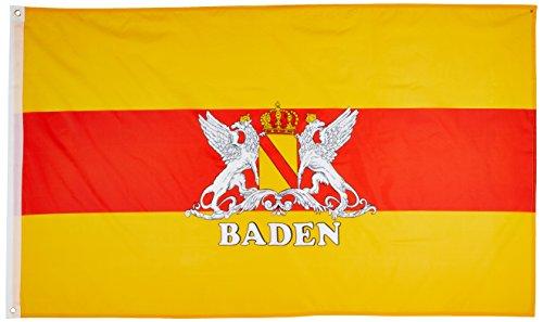 Flaggenking 16348