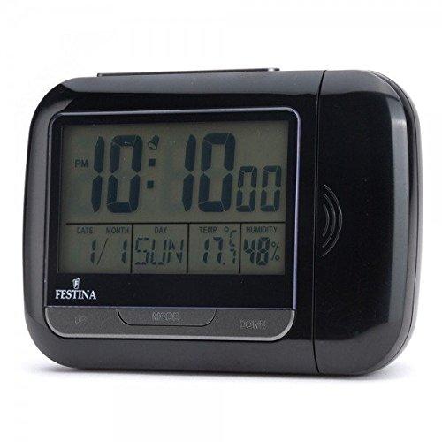 Preisvergleich Produktbild Festina Uhr – fd0060 Projektor – Schwarz