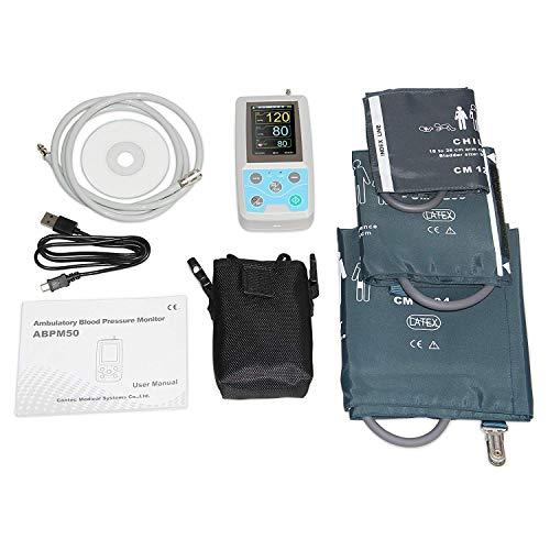 Mbul atory Blood Pressure Monitor Blood Pressure holter