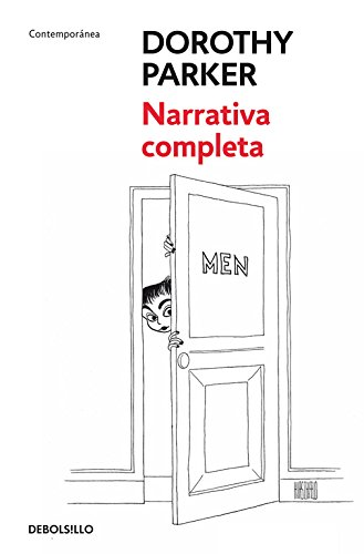 Narrativa completa (Contemporanea (debolsillo))