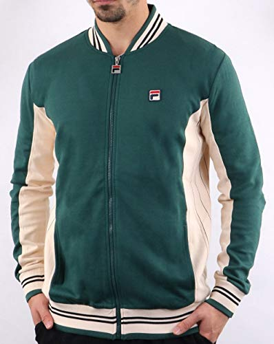 53a6aaca Fila Vintage Jacket - Buyitmarketplace.co.uk