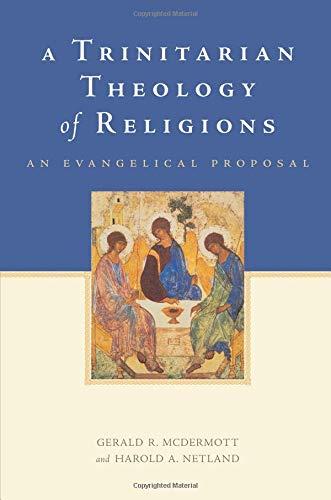 Trinitarian Theology Religions