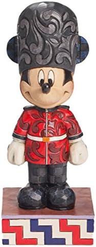 La nuit du carnaval du Nouvel An, plus la la la nuit est excitante Figurine de collection Mickey | Outlet  4e669d