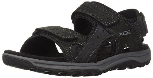 Rockport Men's Trail Technique Velcro Sandal