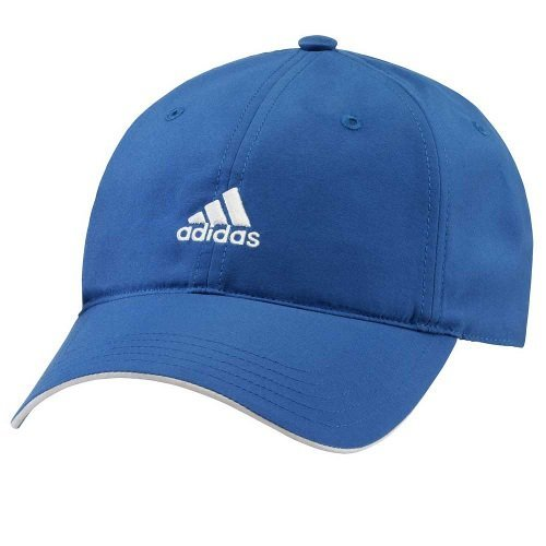 Adidas Cap (One Size Fits Most, Ess Corp Blue)