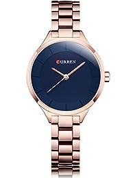 2d0abc23c738 Amazon.es  Curren - Mujer  Relojes
