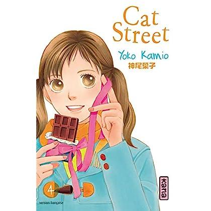 Cat Street, tome 4