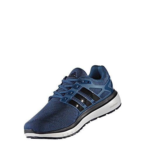 big sale 79ca0 3ebf3 Adidas Uomo Nuvola Di Energia M Scarpe Da Corsa Blu Notte ...