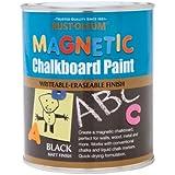 Rust-Oleum RO0060002G1 750ml Magnetic Chalkboard Paint