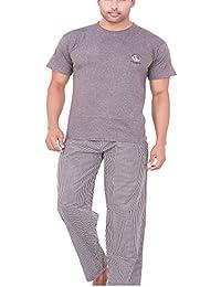Max Exports Men's Cotton Sleepwear