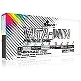Olimp Vita-Min Multiple Sport Vitamine e Minerali - 60 capsule, totale 80,85g