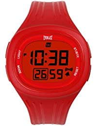 Everlast - Everlast Ever33-502-002 - Reloj Digital Unisex