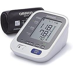 1 de OMRON M6 Comfort - Tensiómetro, tecnología Intelli Wrap Cuff lo que permite obtener resultados precisos en cualquier posición alrededor del brazo, ...