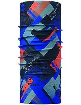 Buff 115243.555.10.00, Scaldacollo Uomo, Multicolore/Zenith Multi, Taglia Unica