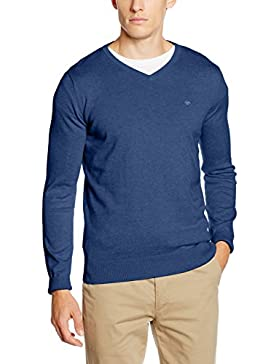 Tom Tailor Ic Sweater, Suéter para Hombre