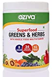 Green Superfood Powders