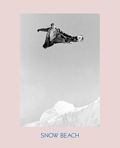 Snow Beach : Snowboarding Style 86#96 por Alex Dymond