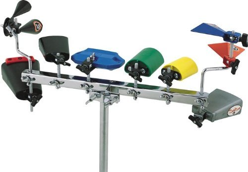 Latin Percussion LP372 22-Inch Everything Mount Percussion Rack