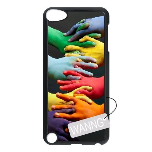 Watercolor Set Ipod Touch5 Cover Case, Watercolor Set Custom Case for Ipod Touch5 at WANNG