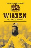 Wisden Cricketers' Almanack 2015