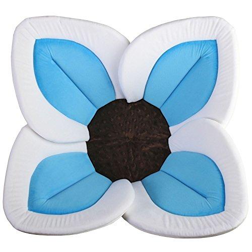 GENUINE Blooming Bath Lotus - Baby Bath (Blue)