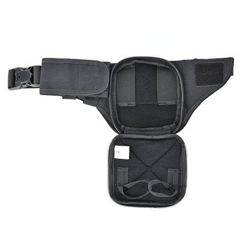 COP Hüfttaschenholster MB6, 1 Stück, 200006S - 5