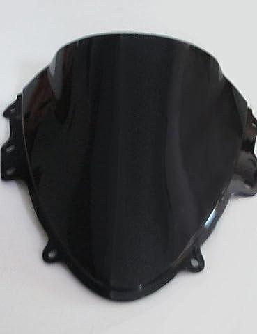 KLDZIDNI Carbon Fiber Engine Flywheel Stator Left Side Cover For Honda Pit Dirt Bike 125cc KK-V-3118