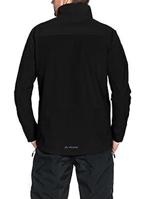 Vaude Herren Men's Virt Softshell Jacke von VAUDE auf Outdoor Shop