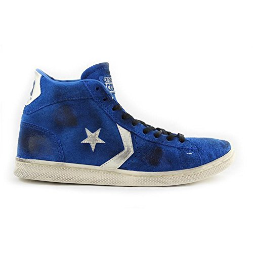 SNEAKER PRO LEATHER MID SUEDE LTD CONVERSE Limited Ed.