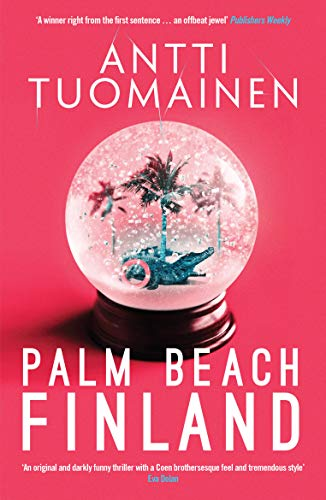 Palm Beach, Finland by [Tuomainen, Antti]