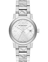 BURBERRY THE CITY damenhur bu9037