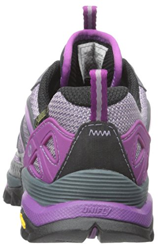 Merrell Capra Sport Gtx, Scarpe Da Trekking da donna Purple
