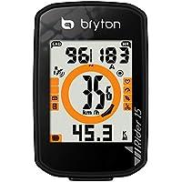Bryton Rider 15 Computer GPS, Nero