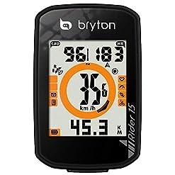 Bryton Rider 15 Computer