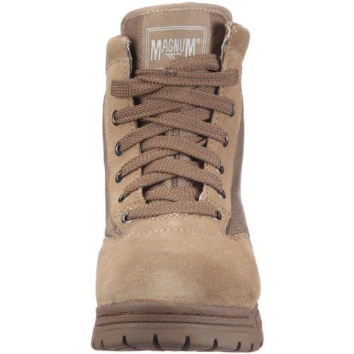 Magnum MID M800280 Unisex-Erwachsene Combat Boots Braun (MUD 5)