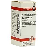 EUPHRASIA C30 10g Globuli PZN:2898525 preisvergleich bei billige-tabletten.eu