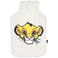 Lion King Wärmflasche mit weichem und kuschelig Bezug preisvergleich bei billige-tabletten.eu