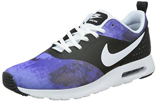 Air Max Tavas Sd Mens Running Shoes 724765-005 Nero Rosa Pow-tour giallo-bianco 7.5 M Us, black white persian volt violet ink 004, 40 EU