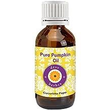 Deve Herbes Pure Pumpkin Seed Oil (Cucurbita Pepo)-30ML