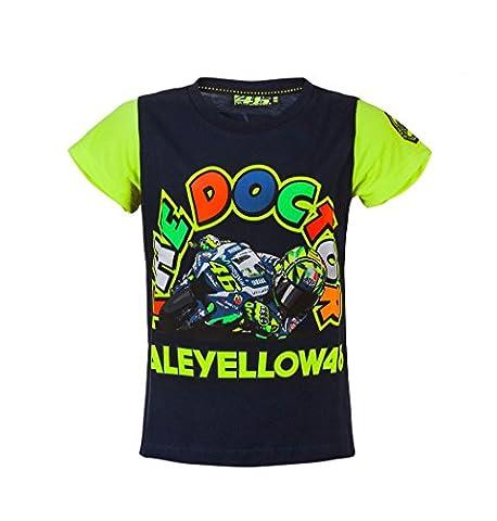 Tee Shirt enfant Valentino Rossi Moto